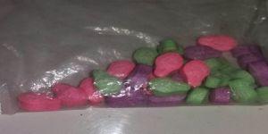 Uyuşturucu operasyonu: 10 gözaltı