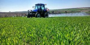 Tarım-ÜFE azaldı
