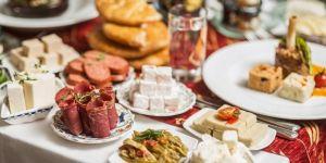 Ramazan'da beslenme uyarıları