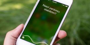 'Bayan Siri'nin Apple'a açtığı davada karar