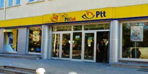 PTT'ye başvurular başladı