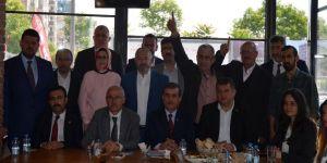 Cumhur İttifakı, Gebze'de bir araya geldi