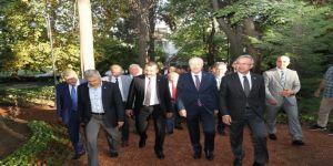 Belediyeler Birliği, Gebze'de bir araya geldi