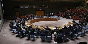 ABD'den İsrail için BMGK'ya skandal çağrı