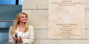 ABD basını Trump'ın kızını yerden yere vurdu!