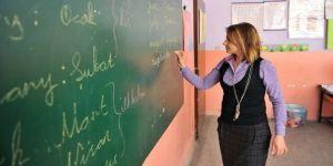Öğretmenlere 23 il için atama isteği