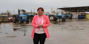 Hanımağa'dan İsrail'e tepki