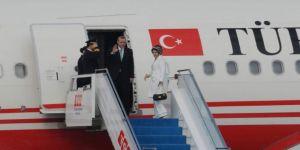 Cumhurbaşkanı Erdoğan, Bosna'ya gitti