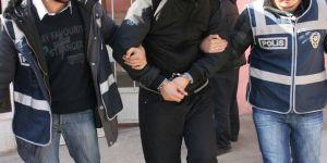 FETÖ/PDY operasyonu: 10 tutuklama