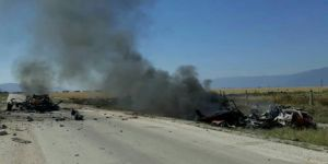 Hama'da mayın patlaması: 7 ölü
