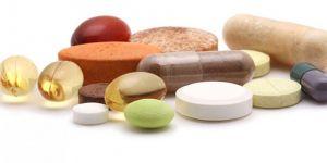 Vitamin Takviyesi