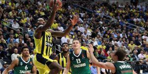 Fenerbahçe Doğuş'un Final Four heyecanı!