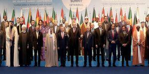 İstanbul'da Gazze katliamı zirvesi