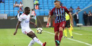 Trabzon'dan farklı galibiyet