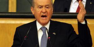 MHP Lideri Bahçeli'den İslam ülkelerine Kudüs tepkisi