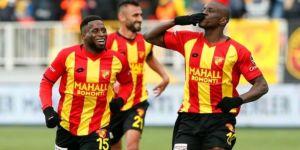 Göztepe, Galatasaray maçına 6 eksikle çıkacak