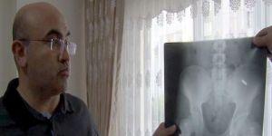 11 yıldır PKK kurşunuyla yaşıyor