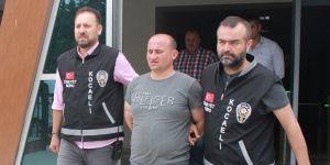 2 kardeşi öldüren zanlı tutuklandı