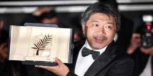 Altın Palmiye Japon filminin oldu