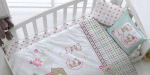 Bebeğinizin Uyku Kalitesini Riske Atmayın!