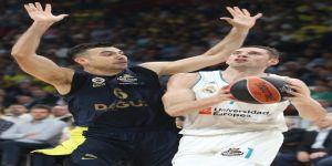 Fenerbahçe Doğuş, Avrupa ikincisi oldu