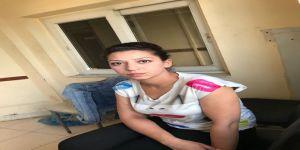 Dolandırıcılıktan 27 yıl 7 ay hapis cezası alan kadın yakalandı