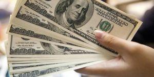 Dolardaki düşüş yüzde 5'i geçti