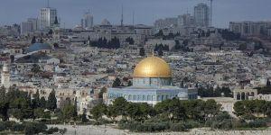 Kudüs'e üçüncü büyükelçilik açılacak