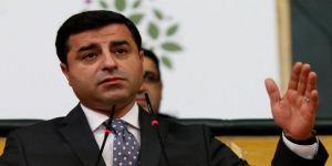 Demirtaş'ın gerekçeli kararı açıklandı
