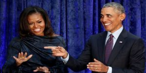 Obama ailesi servetine servet kattı