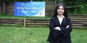 En genç milletvekili adayı