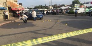 Park yüzünden silahlı çatışma: 3'ü ağır 9 yaralı