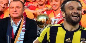 Gomis, Valbuena'ya Fatih Terim'in mesajını iletti
