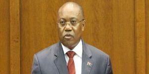 Elçilik açılışına katılan diplomat görevden alındı