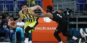 Fenerbahçe ilk maçta hata yapmadı
