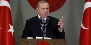 Erdoğan'dan muhalif adayların vaatlerine cevap