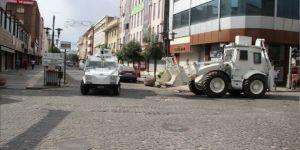 Diyarbakır'da 65 köy ve mezrada sokağa çıkma yasağı