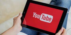 Youtube'a yasak