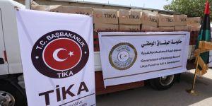 TİKA, Kosova'da İftar yemeği düzenledi