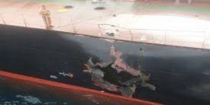 Dışişleri'nden füze saldırısına uğrayan Türk gemisi hakkında açıklama