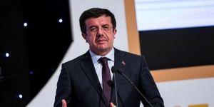 Bakan Zeybekci'den Karamollaoğlu'na cevap