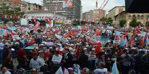 """İP Genel Başkanı Merak Akşener: """"Türkiye'deki her sorunu, problemi çözmeye talibiz"""""""