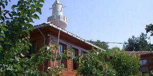 273 yıllık Kaşgari Murtaza Efendi Camii ibadete açıldı
