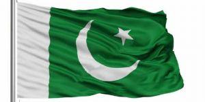 Pakistan'dan Türkiye'ye destek!
