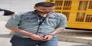 Uyuşturucu satarken yakalanan genç tutuklandı