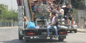 Ölümüne taşımacılık
