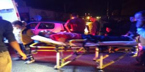 Trafik kazası: 2'si çocuk 6 yaralı