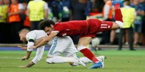 Ramos'a 1 milyar euroluk dava