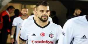 Negredo'dan Beşiktaş kararı!