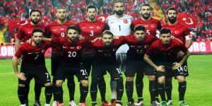 İsveç - Türkiye maçının biletleri satışa çıktı